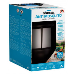 Thermacell antimosquitos farol